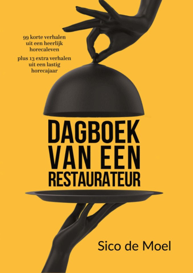 Dagboek van een Restaurateur