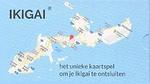 Ikigai® vragenspel 2020 - Nederlands/Vlaamse versie