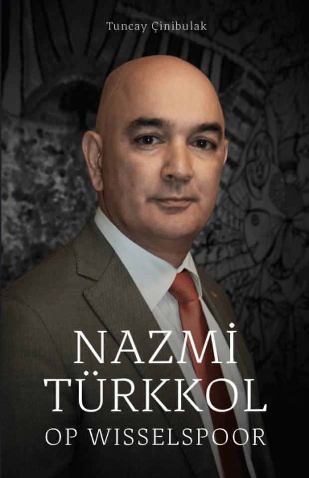 Nazmi Türkkol op Wisselspoor