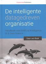 De intelligente datagedreven organisatie