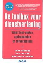 De toolbox voor dienstverlening