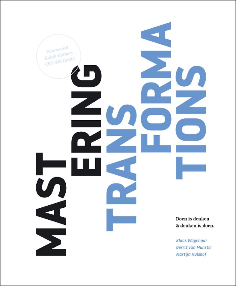 Mastering Transformations