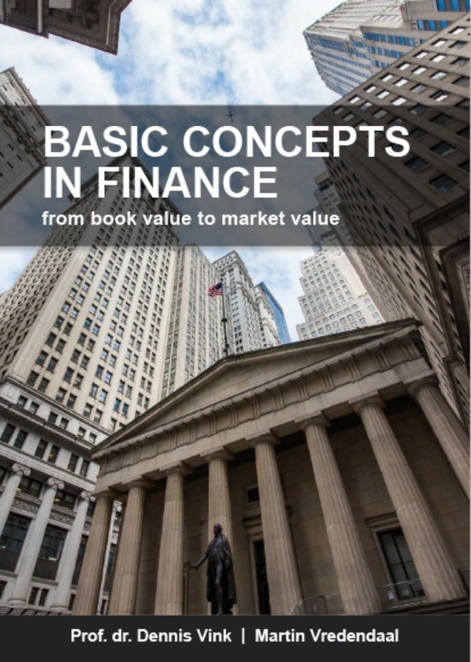 Basic Concepts in Finance