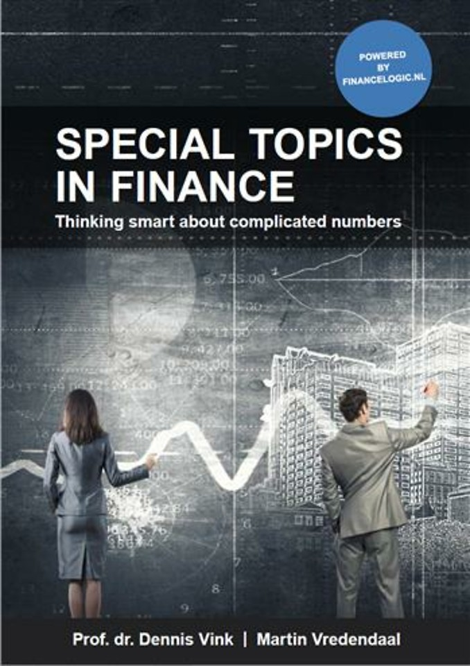 Special Topics in Finance