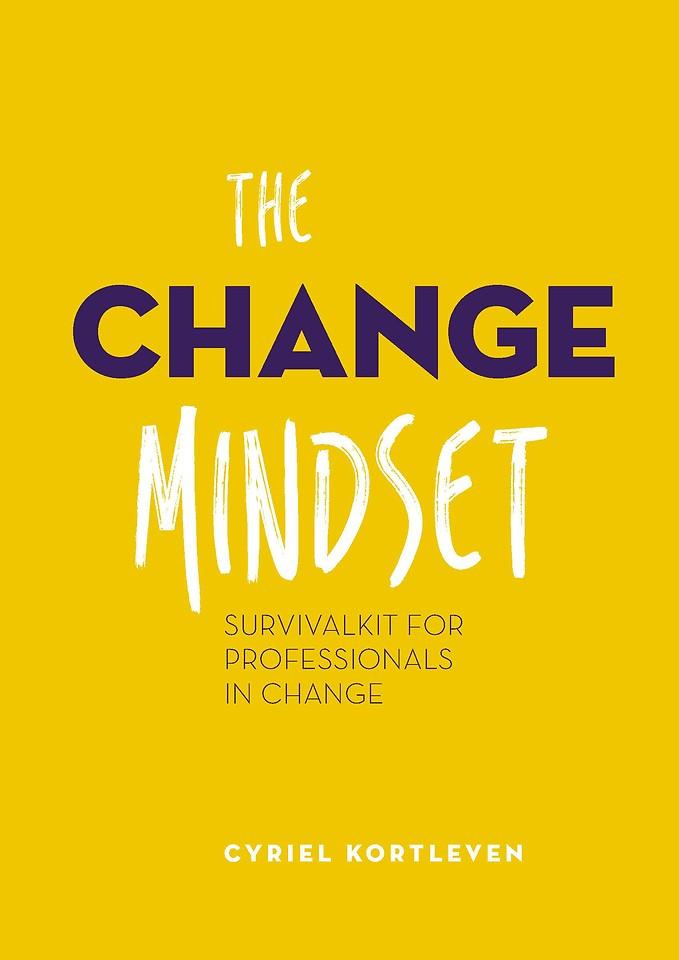 The Change Mindset