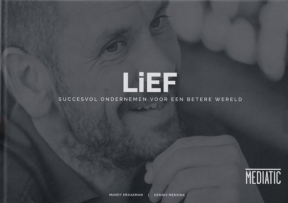 LiEF - Succesvol ondernemen voor een betere wereld