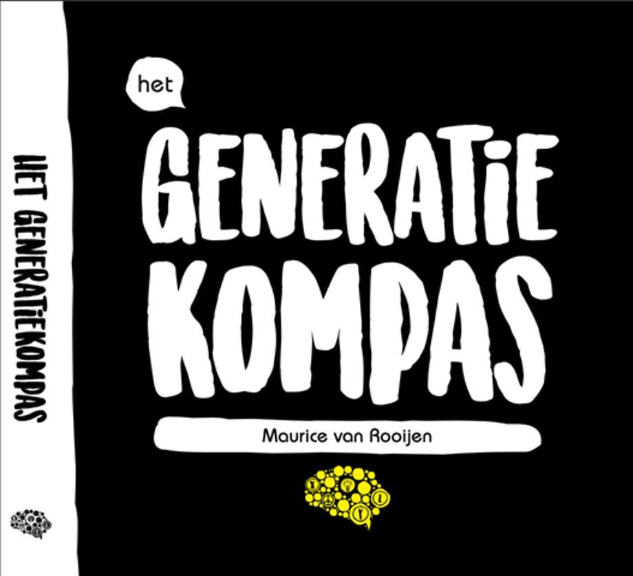 Het Generatiekompas