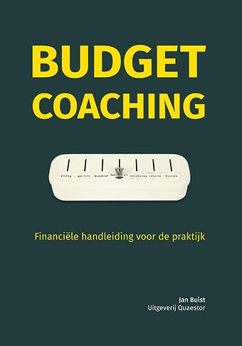 Budgetcoaching - Financiële handleiding voor de praktijk
