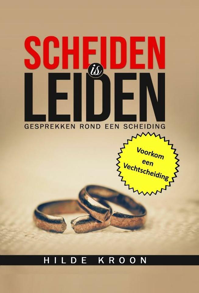 Scheiden is Leiden