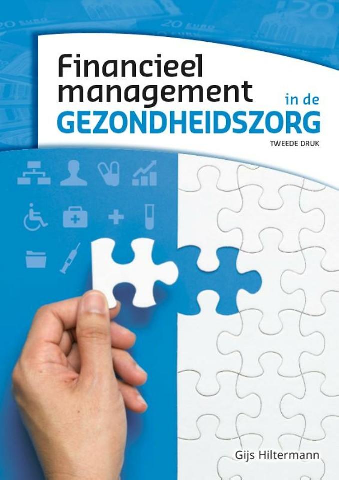 Financieel management in de gezondheidszorg
