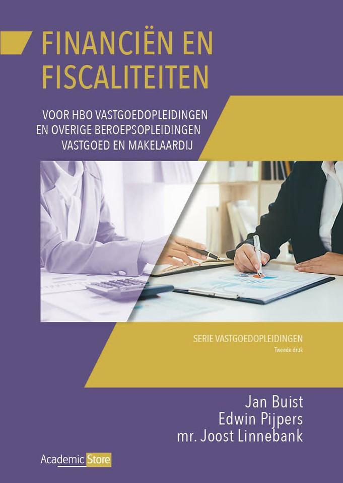 Financien en Fiscaliteiten
