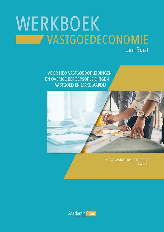Vastgoedeconomie-Werkboek