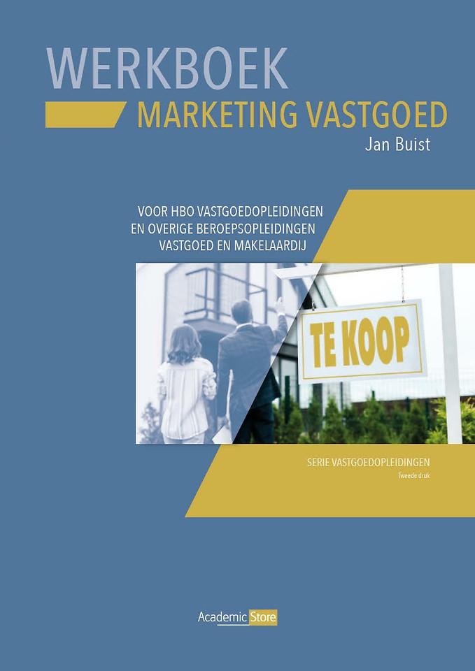 Marketing Vastgoed-Werkboek