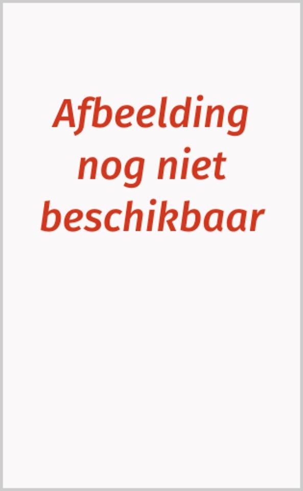 Privaatrecht voor Vastgoed-Werkboek (editie 2021/2022)