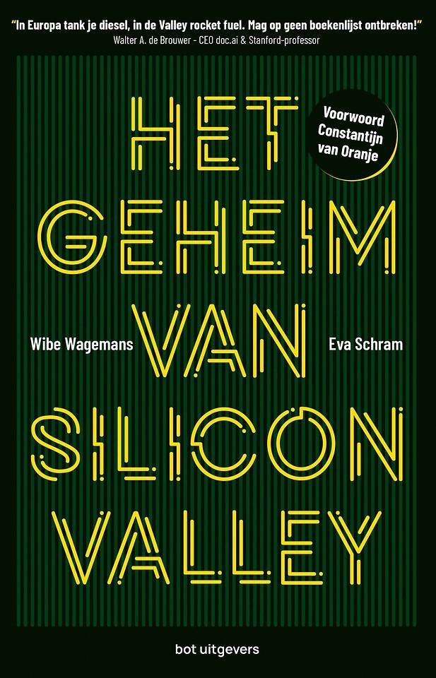 Het geheim van Silicon Valley