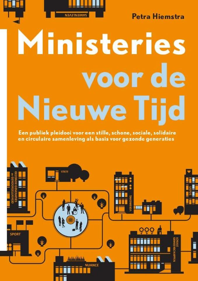 Ministeries voor de Nieuwe Tijd
