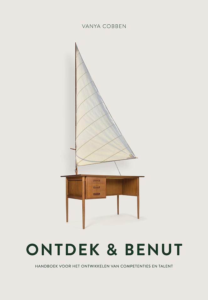 Ontdek & Benut: handboek voor het ontwikkelen van competenties en talent