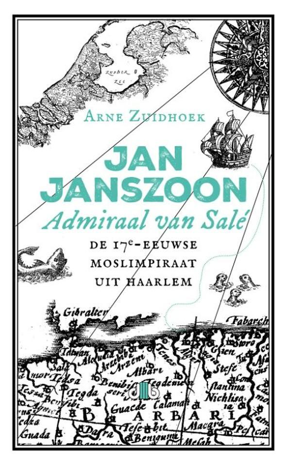 Jan Janszoon, admiraal van Salé