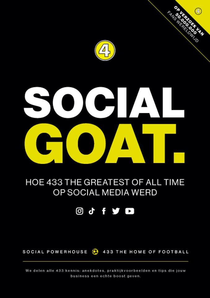 SOCIAL GOAT.