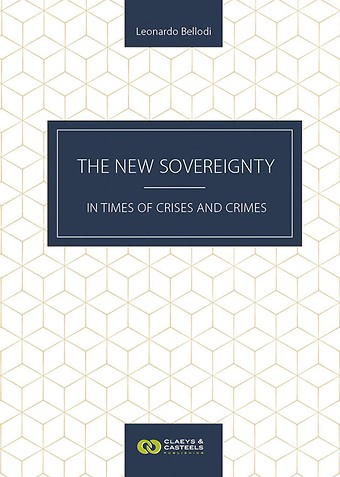 The New Sovereignty
