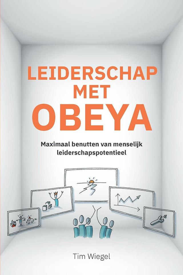 Leiderschap met Obeya