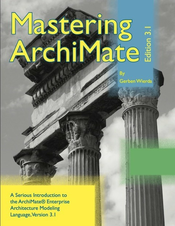 Mastering ArchiMate – Edition 3.1