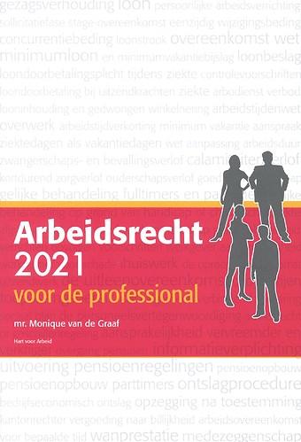 Arbeidsrecht 2021 voor de professional