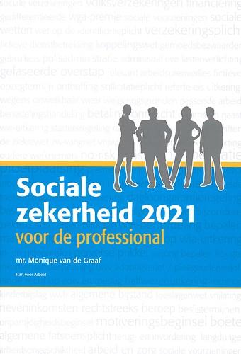 Sociale zekerheid 2021 voor de professional