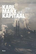 Het kapitaal - Kritiek van de politieke economie