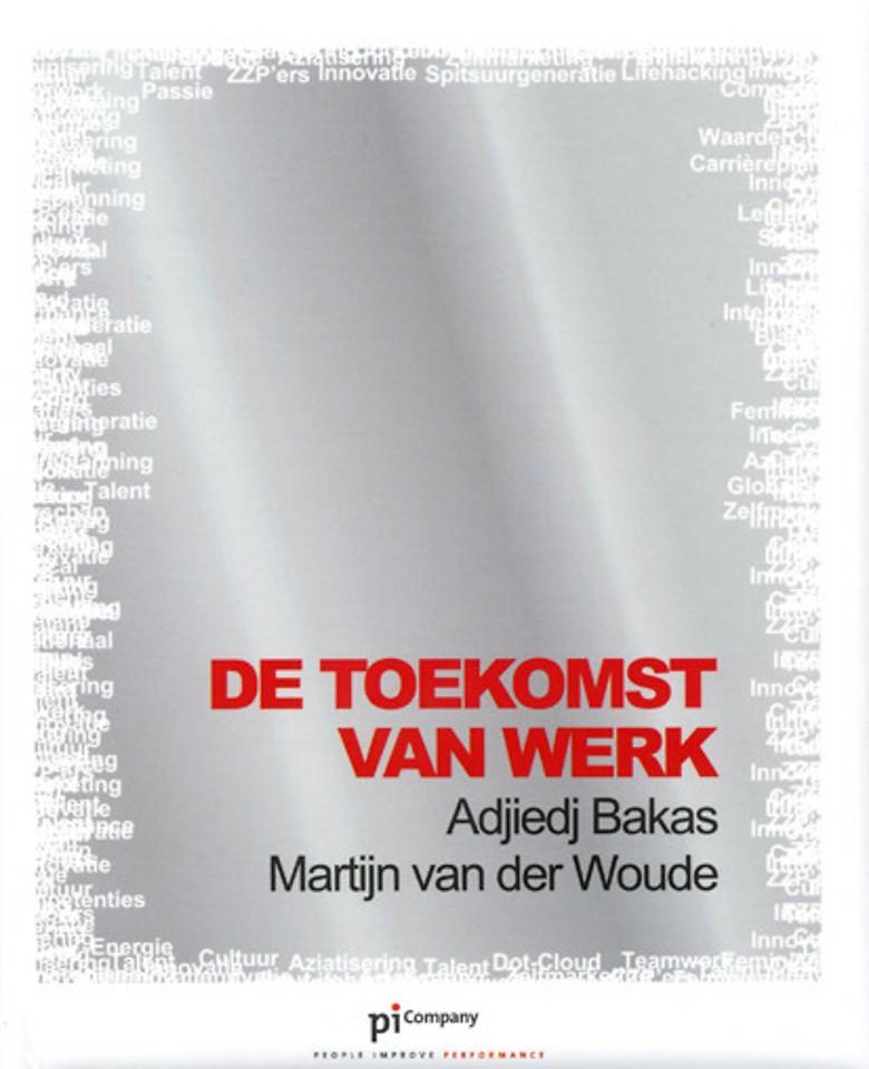 De toekomst van werk (1e druk 2009)