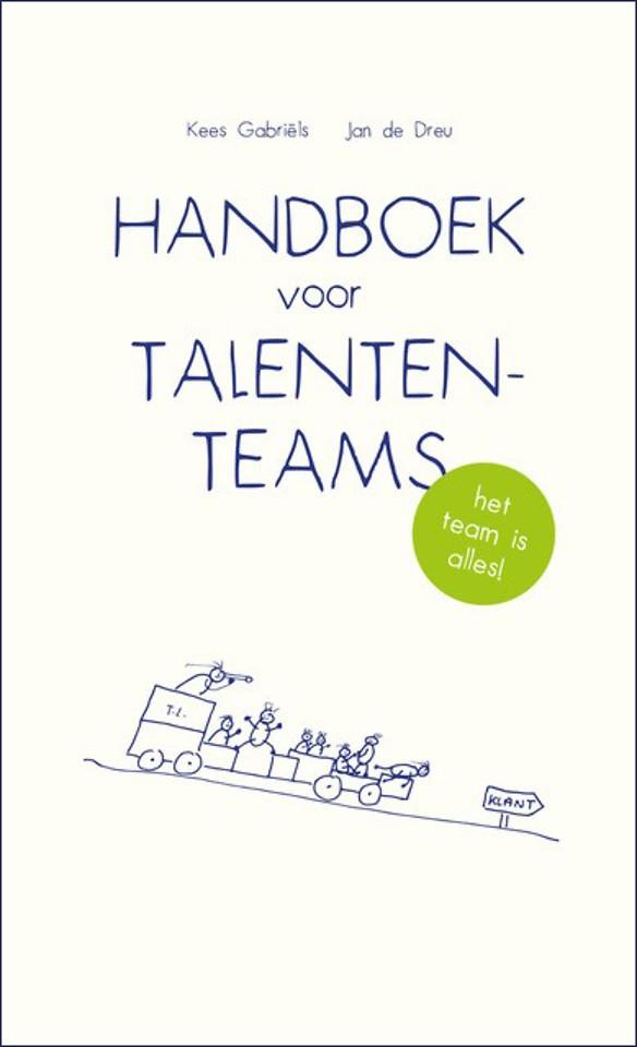 Handboek voor Talententeams