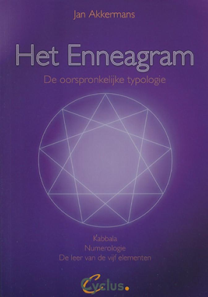 Het enneagram, de oorspronkelijke typologie