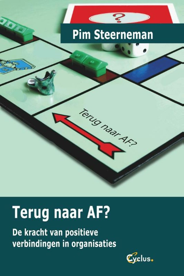 Terug naar AF?