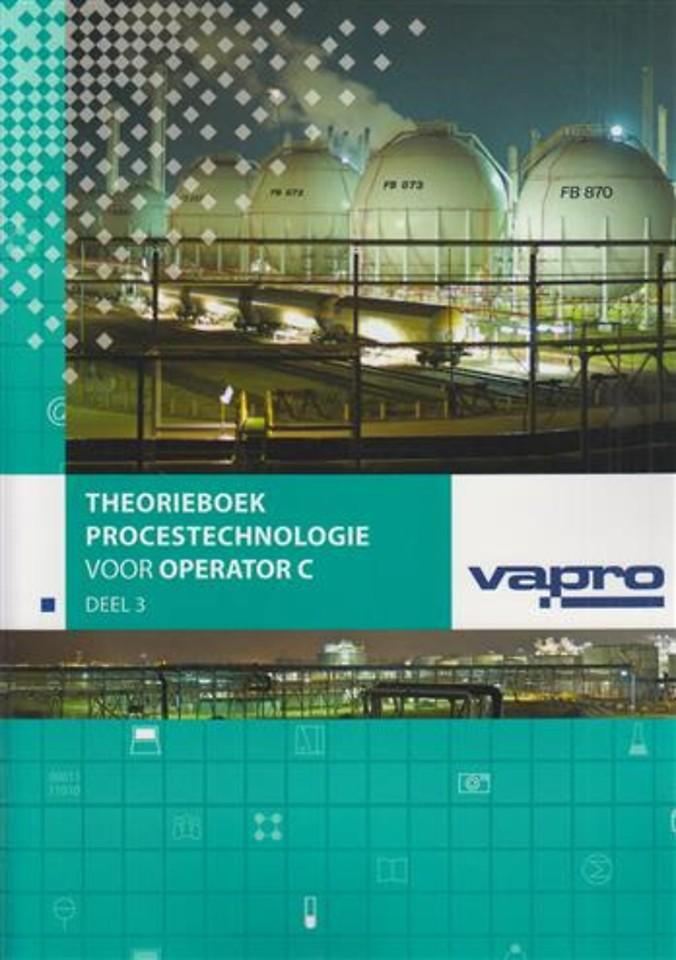 Theorieboek procestechnologie deel 3 (830308)