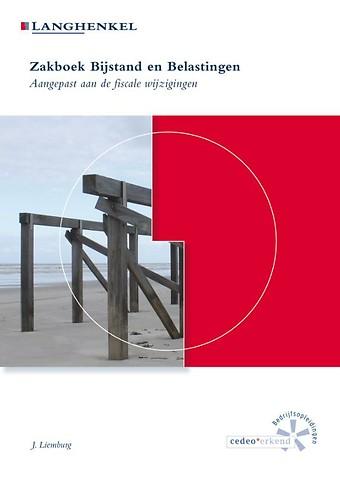 Zakboek Bijstand en Belastingen 2018