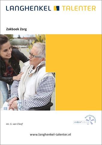 Zakboek Zorg 2020