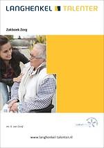 Zakboek Zorg 2021