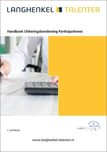 Handboek Uitkeringsberekening Participatiewet