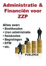 Administratie voor ZZP, freelancers en zelfstandigen