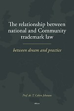 The relationship between national and community trademark law