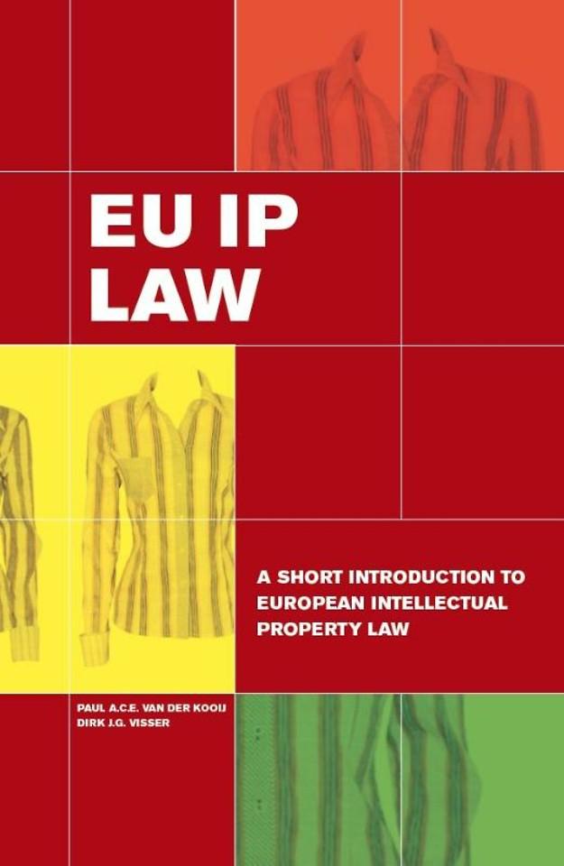 EU IP Law