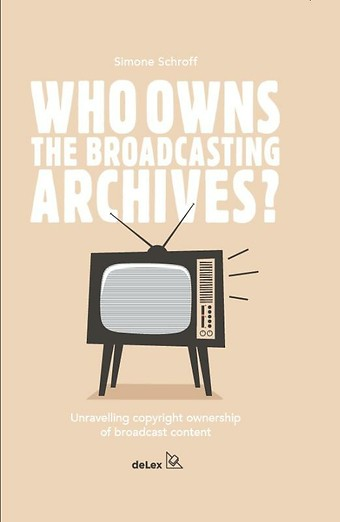 Who owns the broadcasting archives?