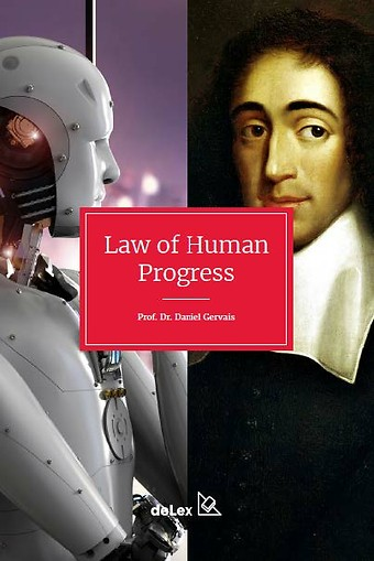 The Law of Human Progress