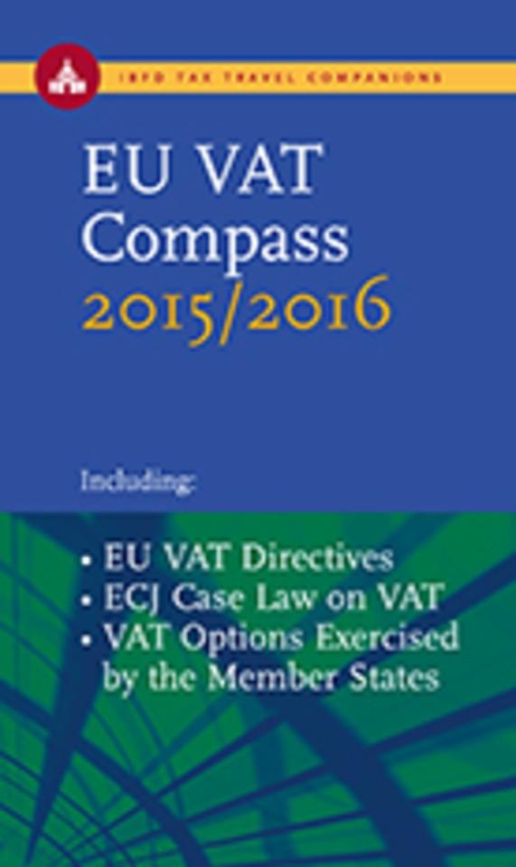 EU VAT Compass 2015 / 2016