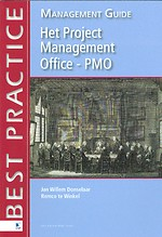 Het Project Management Office - PMO - Management Guide