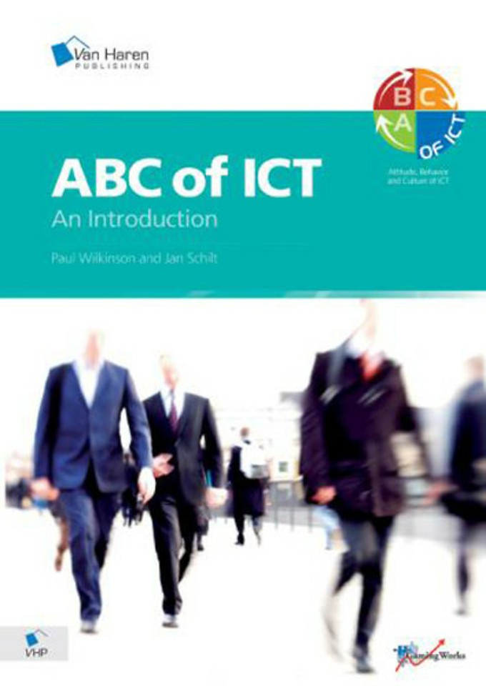 ABC of ICT: An Introduction