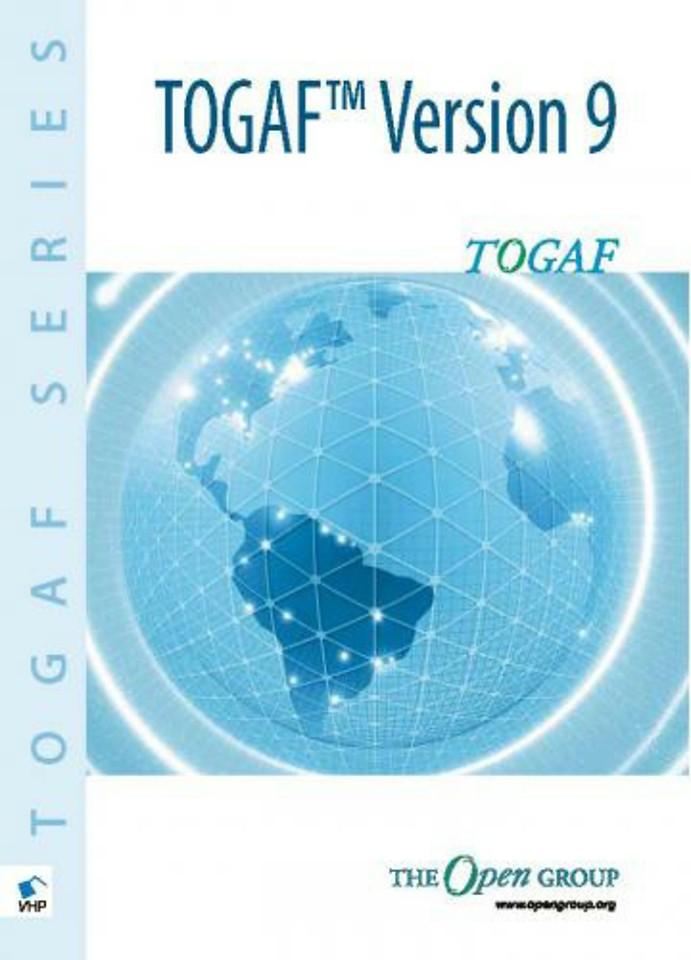 TOGAF Version 9