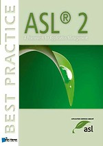 ASL 2 - A Framework for Application Management