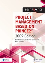 Project Management Based on PRINCE2 (2009 Edition)