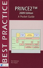 PRINCE2 Edition 2009 - A Pocket Guide